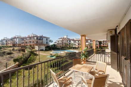 Apartments for sale in Isla Canela - Spain